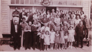 Early Dante Society School